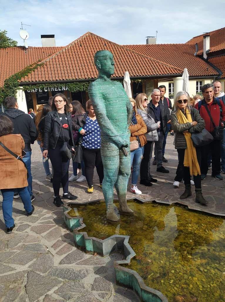 (Nebe)karantinas: geras laikas prisiminimams (6). Vizitas Čekijoje